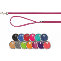 Correa para perro Trixie Premium 1,80m - varios colores disponibles
