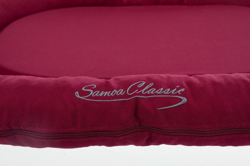 Coussin Samoa Classic baie , 3 tailles