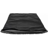 Couverture thermique chauffante Trixie avec couche intérieure thermo-réflechissante Gris foncé 75 et 100cm