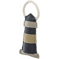 BE NORDIC Phare Jouet sonore pour chien