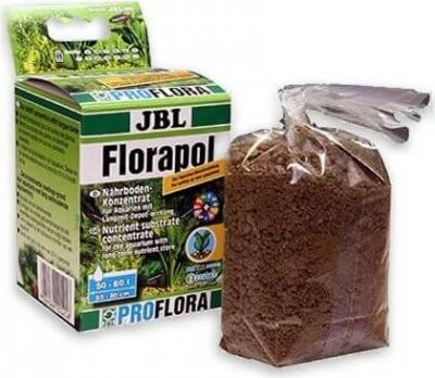 Florapol engrais concentré à mélanger avec le substrat