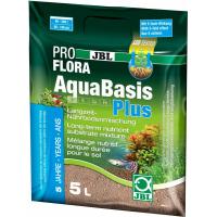 JBL AquaBasis plus Substrato nutriente per acquari