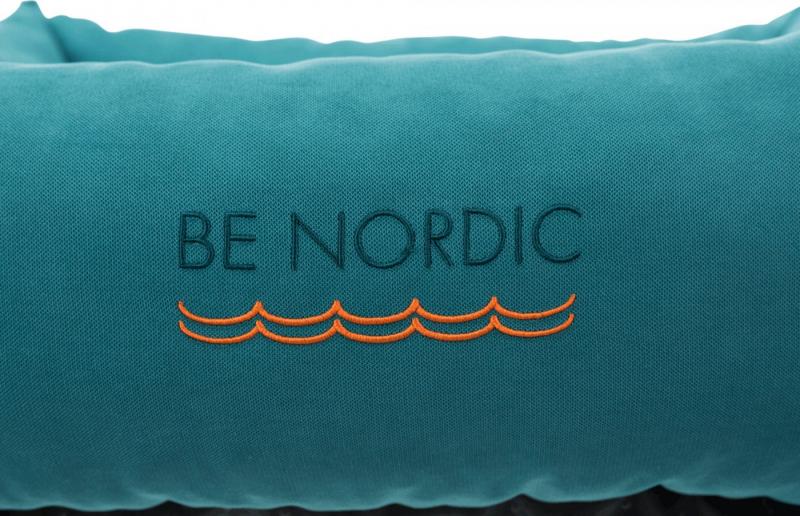 Be Nordic Trixie Amrum Hundebett - Ölgrün - 60 und 80 cm