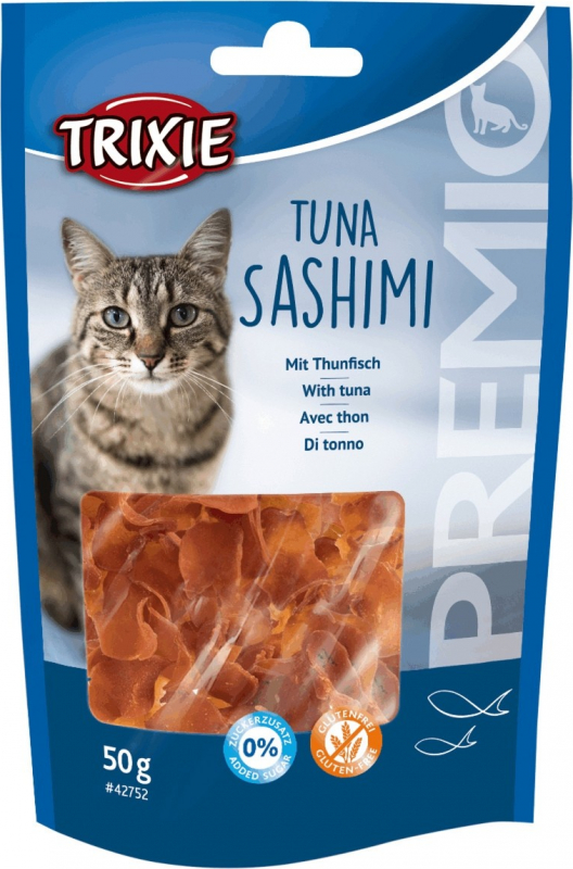 PREMIO Tuna Sashimi 50 g