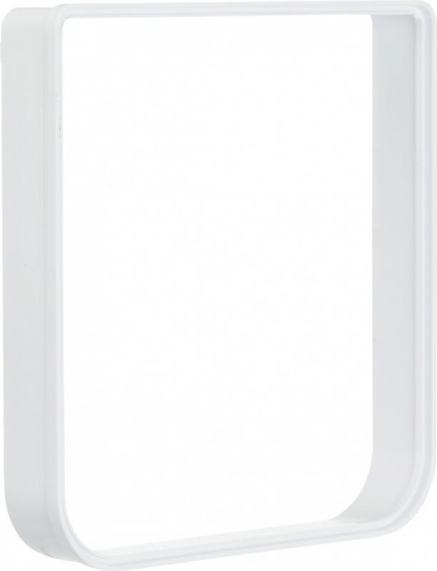 Tunnel pour Chatière Trixie XXL blanc ou gris
