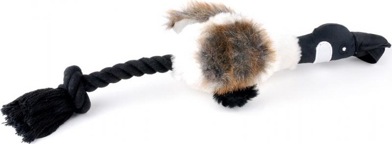 Peluche Animals Flyer Oie 40cm