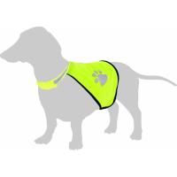 Reflecterende veiligheidsvest voor honden