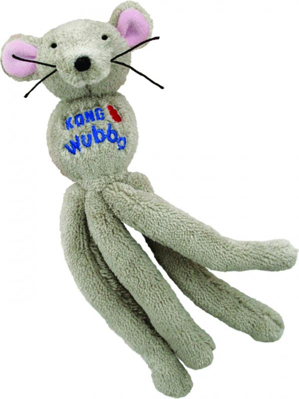 Jouet Kong pour chat Wubba™ Mouse