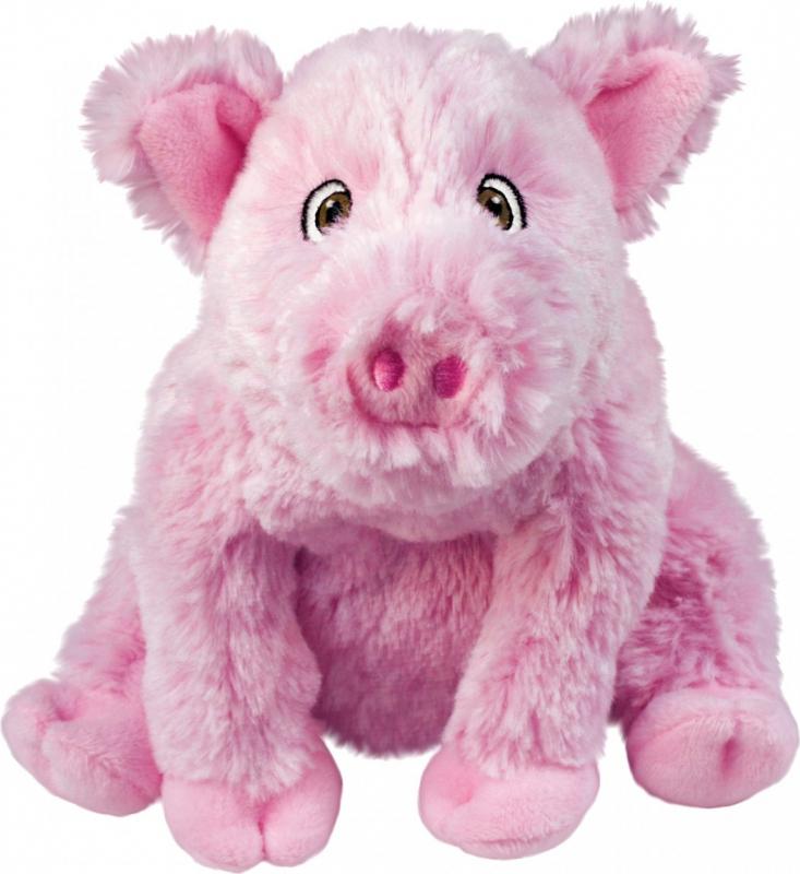 KONG Comfort Kiddos Pig - Taille S