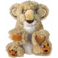 KONG Comfort Kiddos Lion - Taille L
