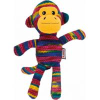 Peluche para perro Yarnimals Monkey