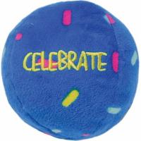 Kong Balles pour chien Occasions Birthday Balls Lot de deux
