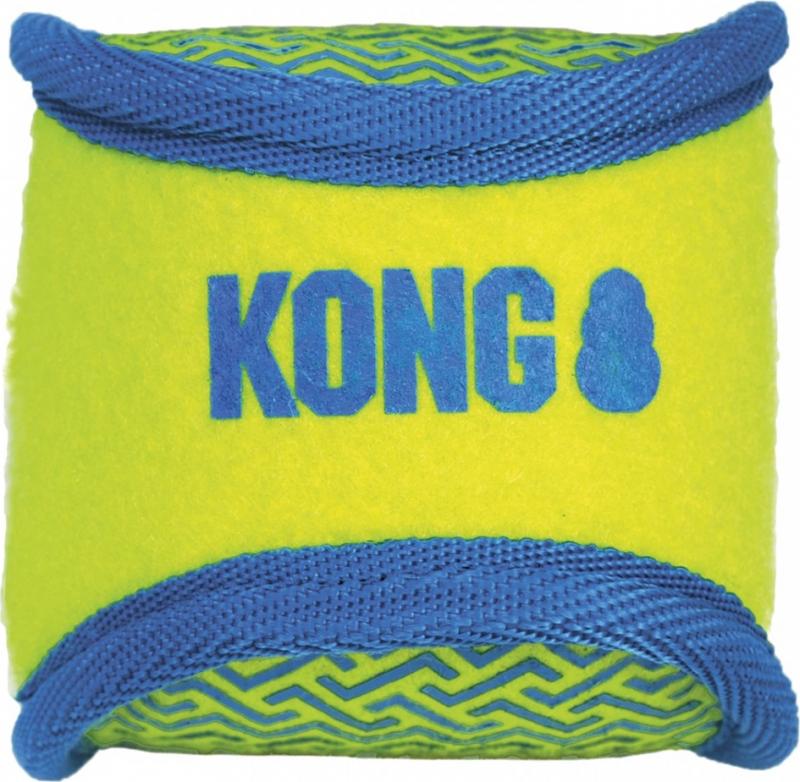 Balle pour chien Kong Impact Balls - 2 tailles disponibles