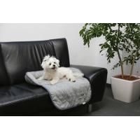 Panier pour chien gris Kerbl