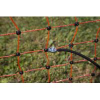 Porte pour filets électrifiés KERBL