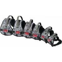 Arnés confort regulable MOOV gris Army - Varias tallas disponibles
