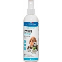 Francodex Lotion insectifuge pour rongeurs - 125ml