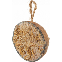 Zolux Demi noix de coco avec graisse - 200g