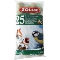 Zolux Boules de graisse 90g - Divers conditionnements