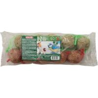 Zolux Boules de graisse 2 saveurs - 10pcs
