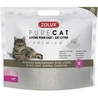 Kattenbakvulling Purecat - 16L