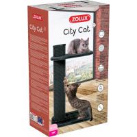 Petit arbre à chat - 97cm - Zolux City Cat