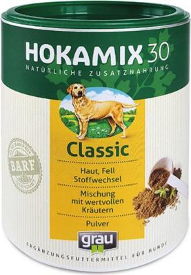 GRAU HOKAMIX30 en poudre pour chien