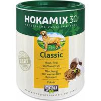 Suplemento alimenticio GRAU HOKAMIX30 en polvo, para perro