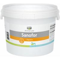 GRAU SANOFOR, soigne les troubles digestifs du chien et du chat