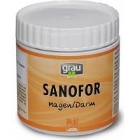GRAU SANOFOR, cura i disturbi digestivi del cane e gatto