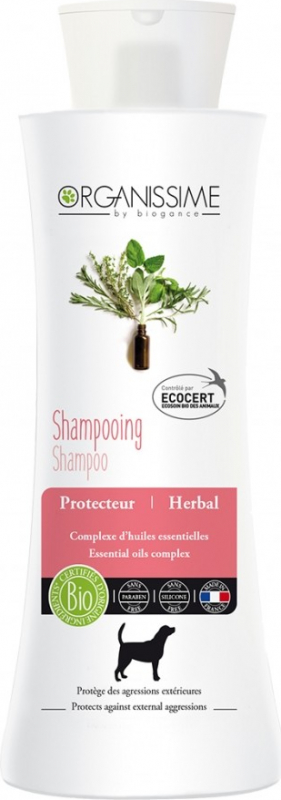 Shampoing protecteur BIO
