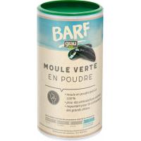 GRAU Pó de mexilhão verde puro, anti-inflamatório contra a artrite para cães e gatos
