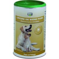 GRAU Levure de bière, soin de la peau et du pelage du chien et du chat