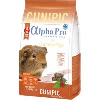 Cunipic Alpha Pro Cochon d'Inde Aliment complet