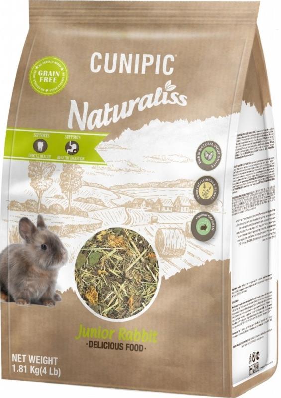 Cunipic Naturaliss Lapin Junior