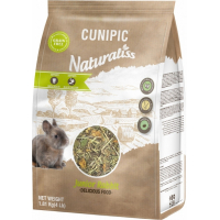 Cunipic Naturaliss Lapin Junior Aliment complet pour lapins