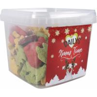 Biscuits de Noël pour chien Xmas Time DAILYS