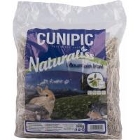 Cunipic Naturaliss Mountain foin fleurs pour rongeurs et lapins