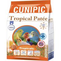 Cunipic Premium Tropical Paté fortificante per uccelli tropicali