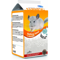 Cunipic Bathing Sand Sable de bain pour Chinchilla