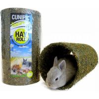 Cunipic Naturaliss Berghooitunnel voor knaagdieren en konijnen