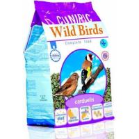 Cunipic Wild Birds Aliment complet pour oiseaux sauvages