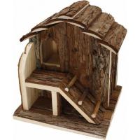 8in1 Maison cottage pour hamster/souris
