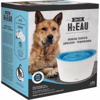 Fontaine pour chien et chat H2EAU Zeus 6L