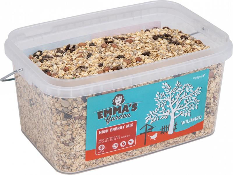 Emma's Garden Energiemix voor tuinvogels