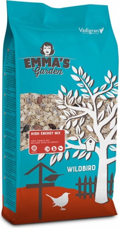 Emma's Garden Energiemix für Wildvögel