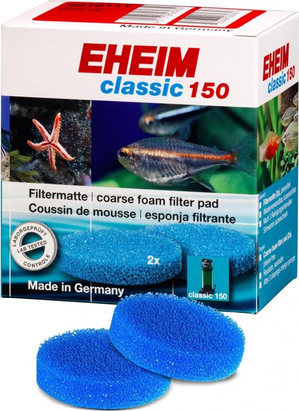 Masses filtrantes de rechange pour filtre Classic 2211 Eheim