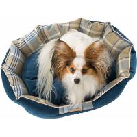 Panier Bleu pour chiens et chat Ferplast Charles