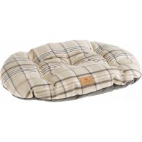 Coussin pour chiens Scott - Marron - existe en 45, 65, 78, 89 cm