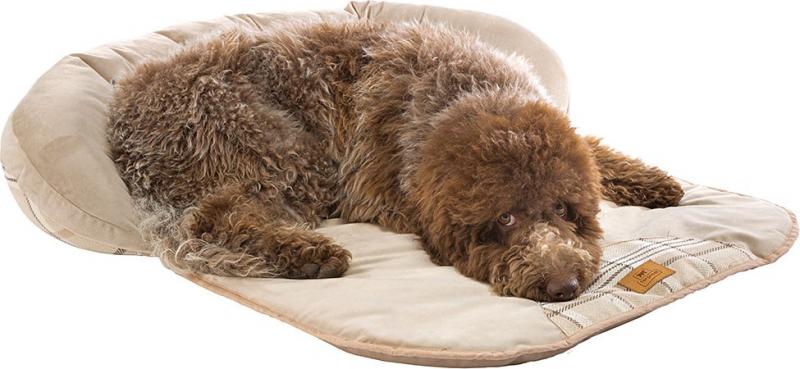 Divan pour chien Ferplast Dundee - 65cm